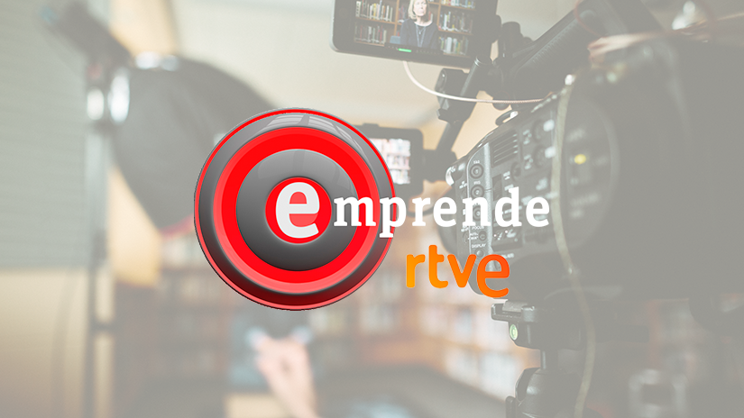 Emprende RTVE Ecertic