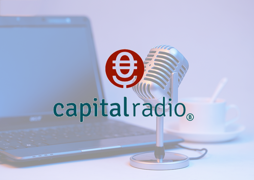Capital Radio Ecertic