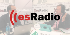 Entrevista de Ecertic en esRadio